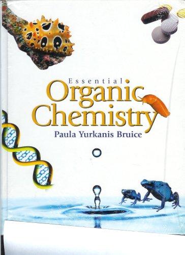Ess Org Chem& Cw+gradtrckr A/C Pkg