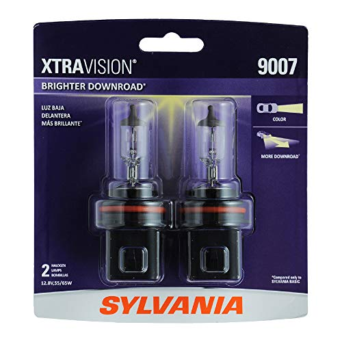 SYLVANIA 9007 XtraVision High