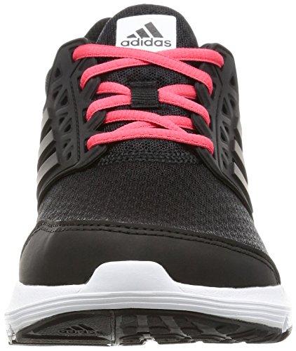 Noir 3 Galaxy Running Chaussures Adidas Femme q1PfWv