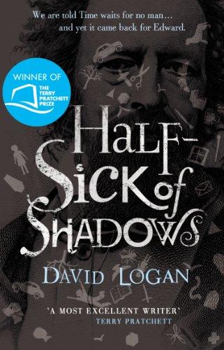 Motif Shadow Box - Half-Sick Of Shadows