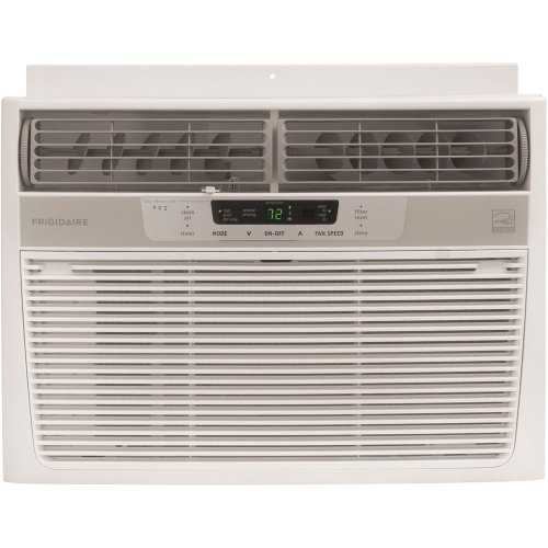 Frigidaire  FRA126CT1 12-000 Btu Window Air Conditioner W / Temp Remote