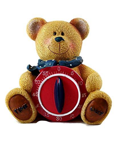 (Time Out Bear Kitchen Timer )