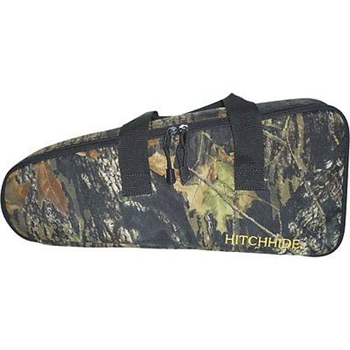 Cheap Hitch Hide Draw Bar Tote Bag in Mossy Oak