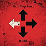 51KLem7gtaL. SL160  - Interview - Neil Sanderson of Three Days Grace Talks Outsider