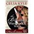 The Billionaire Werewolf's Witch (Howls Romance): Howls Romance