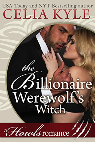 The Billionaire Werewolf's Witch (BBW Paranormal Werewolf Romance)