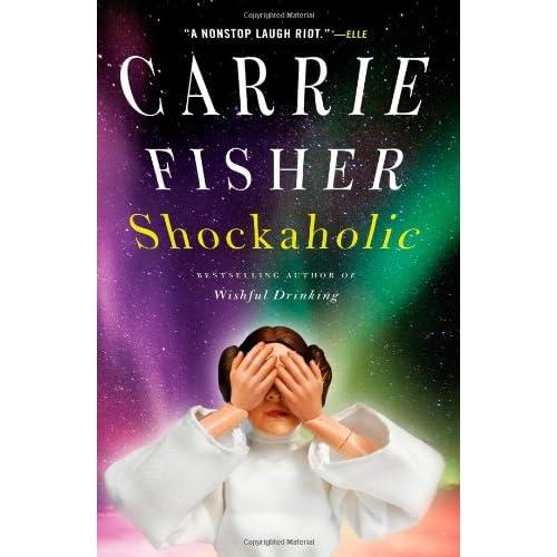 Shockaholic (Paperback)