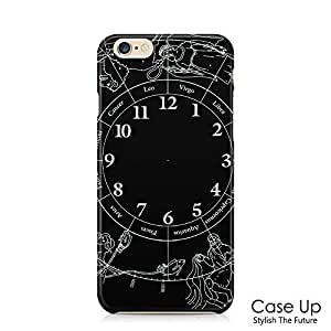 "Creative Design Series I Snap On Hard Phone Skin Case Cover for iPhone 6 (4.7"") - I6ART1273"