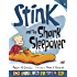 Stink and the Shark Sleepover (Book #9)