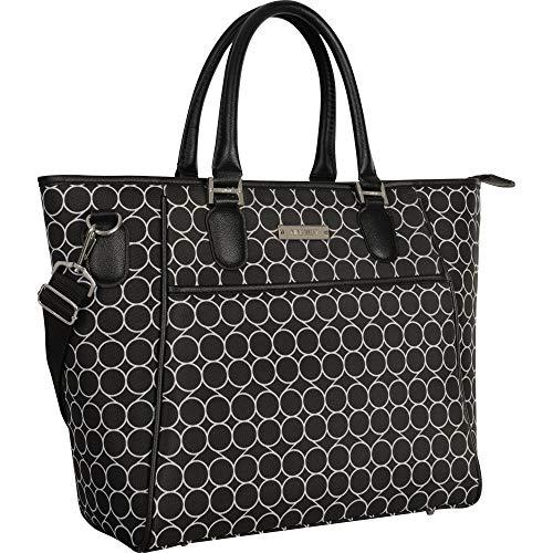 Nine West Luggage Travel Duffle Carry On Overnight Bag Duffel