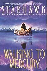 Walking to Mercury (Maya Greenwood Book 2) Kindle Edition