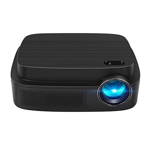 Proyector 3D HD proyector inalámbrico Bluetooth de Cine en casa ...