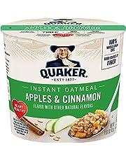 Quaker Real Medleys Instant Oatmeal
