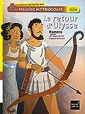 """Afficher """"Ma première mythologie<br /> Le retour d'Ulysse"""""""