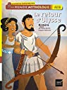 Ma première mythologie : Le retour d'Ulysse par Kérillis