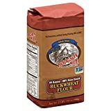 Hodgson Mill Flour Buckwheat 32.0 OZ(Pack of 2)