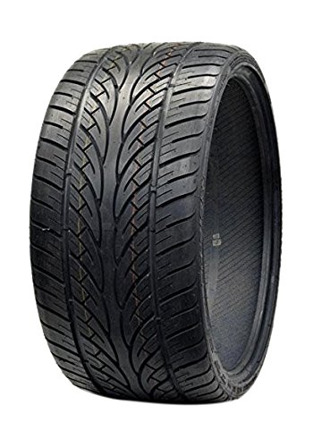 Lexani LX-SEVEN Performance Radial Tire - 225/40R18 92W