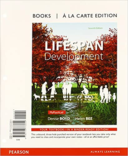 Amazon lifespan development books a la carte plus new mylab lifespan development books a la carte plus new mylab psychology with etext access card package 7th edition 7th edition fandeluxe Image collections