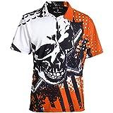TattooGolf Crazy Golf Shirt - The Blade Polo by Tattoo Golf