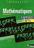 Mathématiques - 1res STI2D-STL