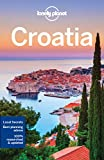 Books : Lonely Planet Croatia (Travel Guide)