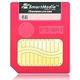 2MB 3.3v 3.3 Volt SmartMedia Card SM Memory Made in Japan