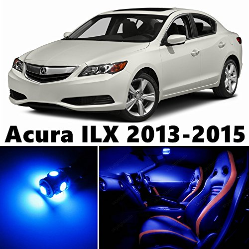All Acura ILX Parts Price Compare