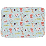 cici store 1Pc Infant Baby Kid Changing Diaper Urine Pad Portable Travel Home Waterproof Urine Mat (1#)