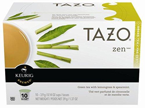 green tea keurig pods - 3