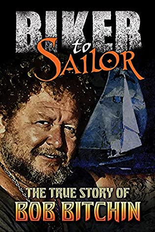 book cover of Biker to Sailor