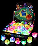 Neovoo Prizes for Kids Party Favors Light Up