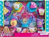 Just Play Barbie Dreamtopia Tea Set