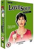Love Soup - Complete Series 1 & 2 Box Set [DVD]