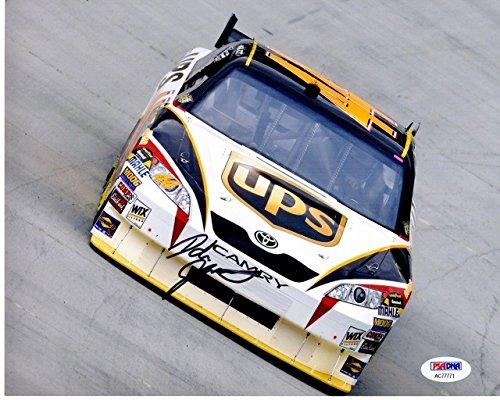 Dale Jarrett Autographed Signed Nascar Driver 1999 Winston Cup Champion 8x10 inch Photo PSA/DNA Authentic ()