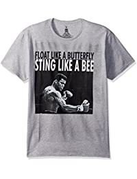 Men's Hanging up The Gloves Short Sleeve T-Shirt