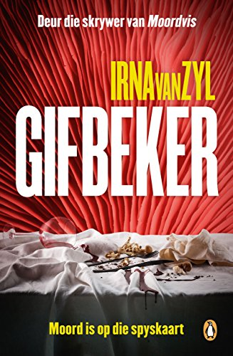 Gifbeker (Afrikaans Edition)