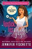 Best CreateSpace Independent Publishing Platform Lipsticks - Lipstick, Lies & Dead Guys (Gianna Mancini Mysteries) Review