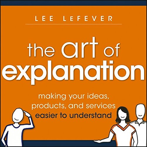 Image result for the art of explanation images