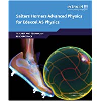 Salters Horners Advanced Physics AS Teacher and Technician Resource Pack (Salters Horners Advanced Physics 08)