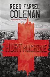 Hurt Machine (A Moe Prager Mystery) (A Moe Prager Mysteries)