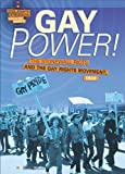 Gay Power!, Betsy Kuhn, 0761357688