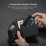 PITAKA MagEZ Digital Travel Kit Carbon Fiber Wallet