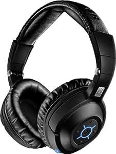 Sennheiser MM500-X - Auriculares de diadema cerrados Bluetooth, negro