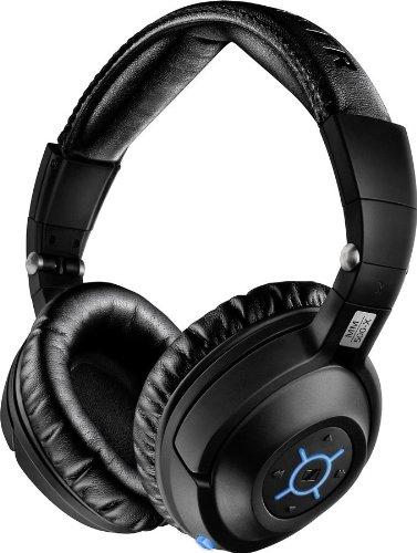 Sennheiser MM 500-X Wireless Bluetooth Headphones image