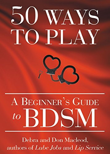 Guide to bdsm