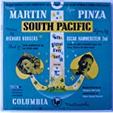 South Pacific: With the Original Broadway Cast