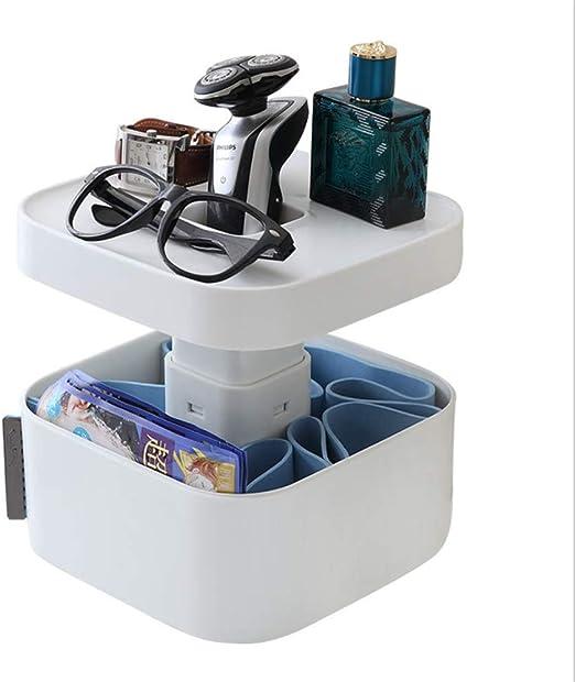 HXYL Cajas de Almacenamiento de baño, Caja de Almacenamiento ...