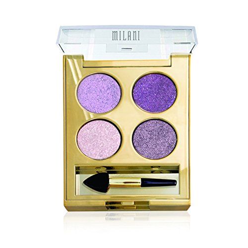 Milani Fierce Foil Eyeshine - 02 Rome