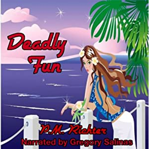 Deadly Fun Audiobook