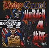 Murder 4 Hire by BODY COUNT (2006-05-03)
